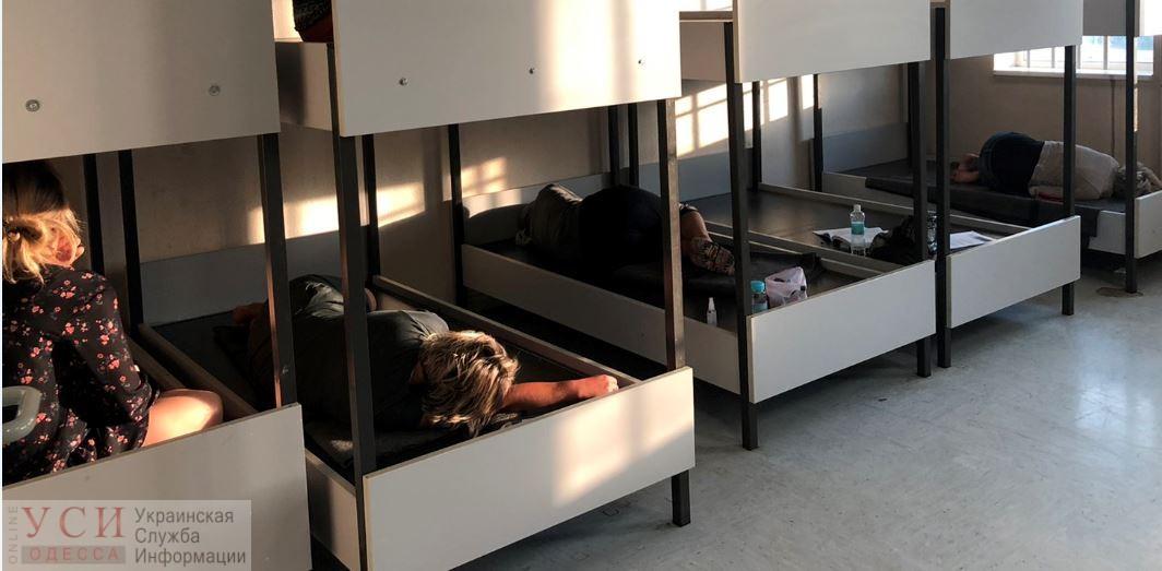Ночь в греческом изоляторе провели 17 украинцев, вылетевших в Афины из Киева: среди них 2 детей (фото, видео) ОБНОВЛЯЕТСЯ «фото»