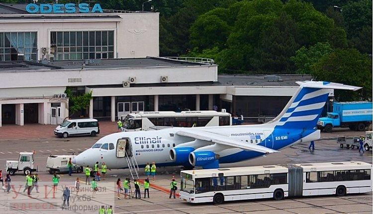 Дороже Стамбула, дешевле Вены: в аэропорту Одессы можно провериться на коронавирус «фото»