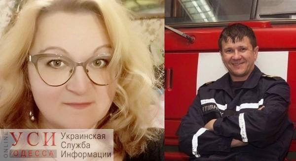 Президент дал звание Героя Украины двум погибшим при пожаре в Одесском колледже «фото»