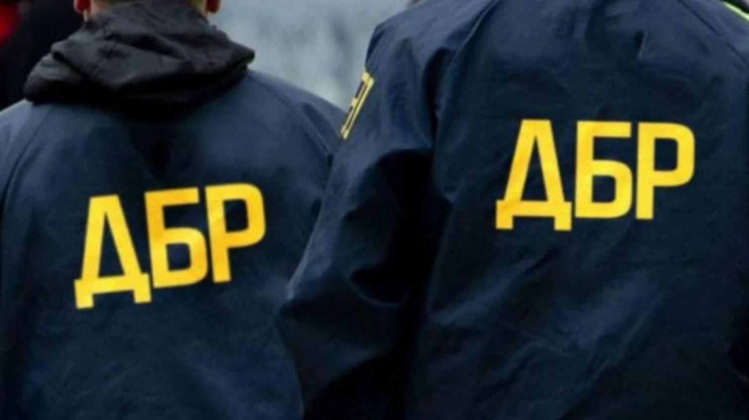 ГБР сообщило о подозрении военному, обвиняемому в краже миллионов при строительстве казарм «фото»