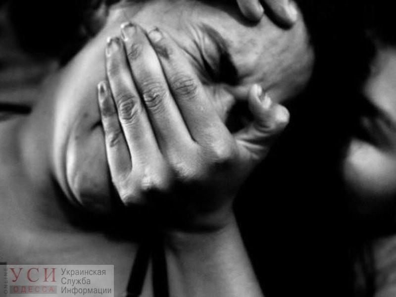 В Одесской области 19-летний парень изнасиловал пенсионерку «фото»