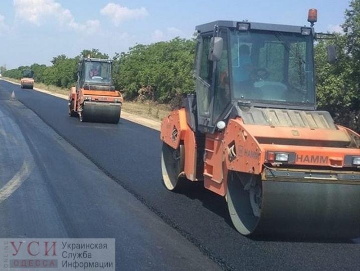 В Верховной Раде решили профинансировать ремонт проблемных участков трассы «Серпневое-Тарутино-Арциз-Сарата» «фото»