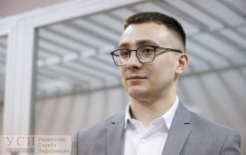 «Не надеемся на украинское правосудие»: Стерненко и его адвокат — о том, что будет дальше в деле против него «фото»