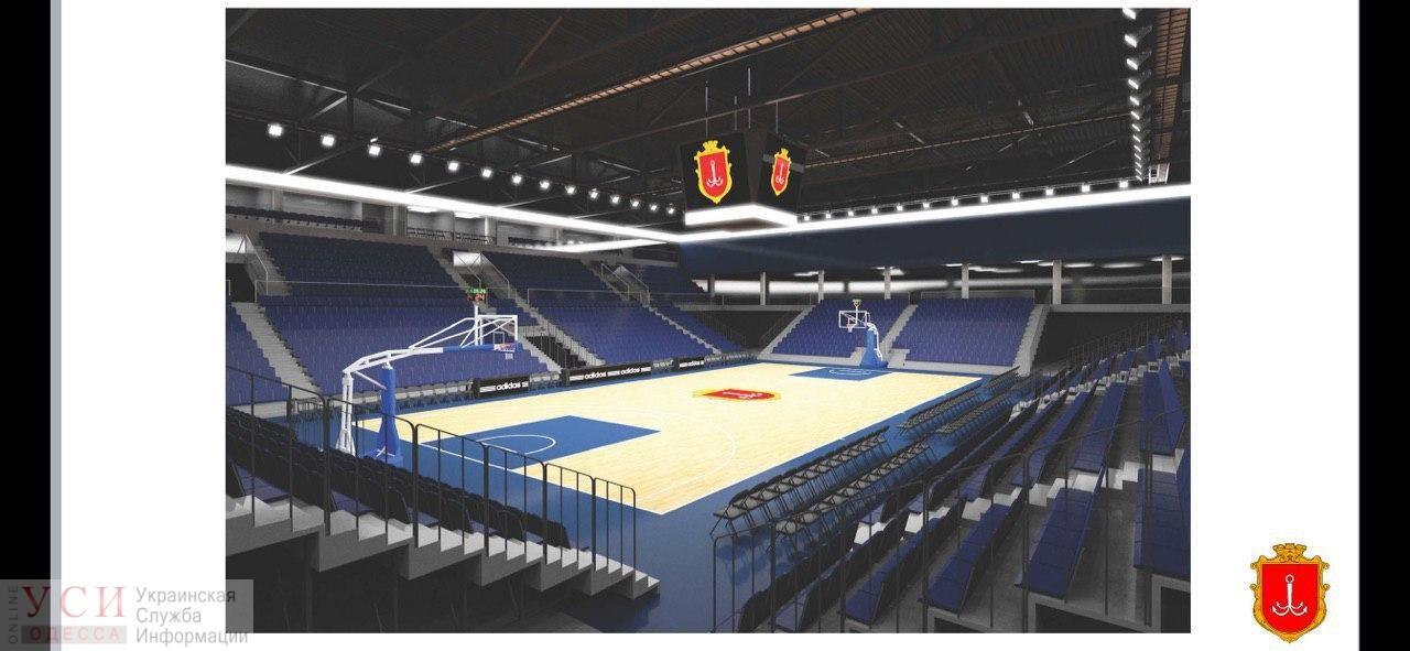 От авторов «Евромэрии»: чиновники презентовали новый Дворец спорта, но денег нет «фото»