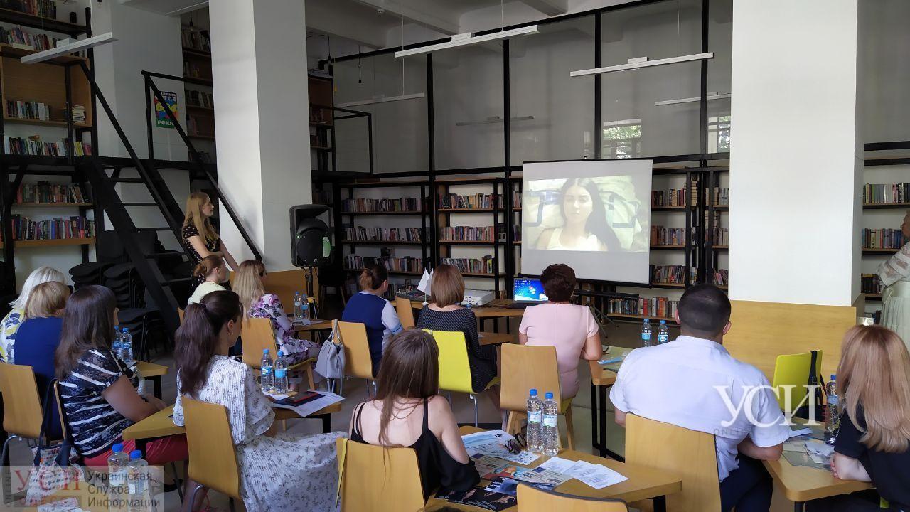 В Одесской области растет уровень домашнего и трудового насилия (фото) «фото»
