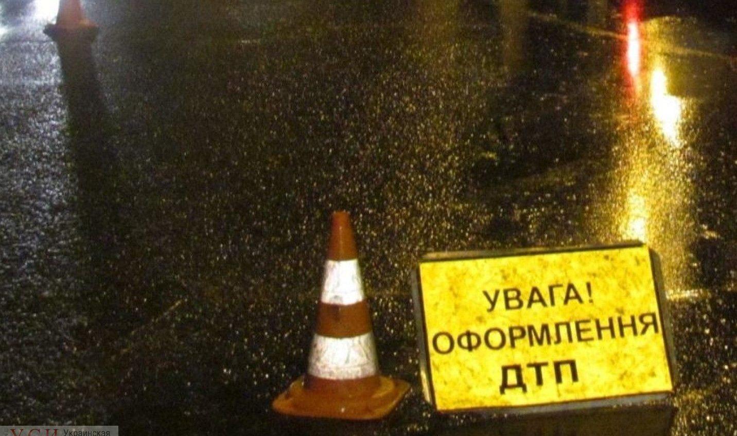 На Малиновского сбили пешехода (осторожно, видео) «фото»