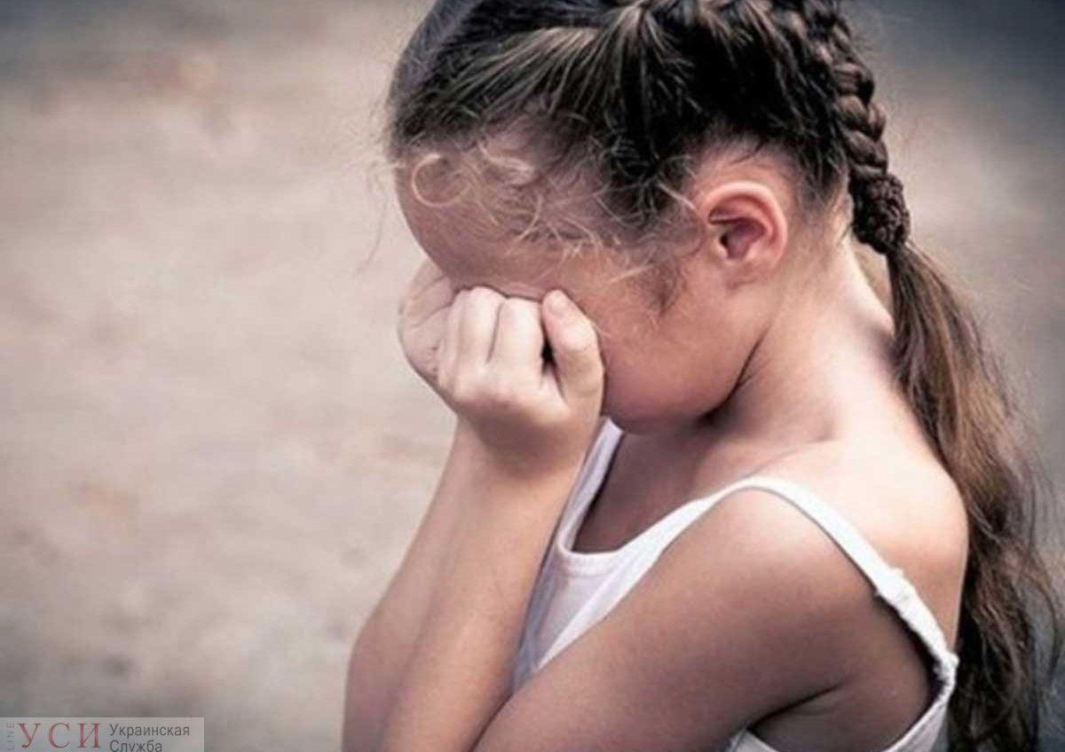 В Одессе посадили педофила: его жертвой стала 8-летняя девочка «фото»