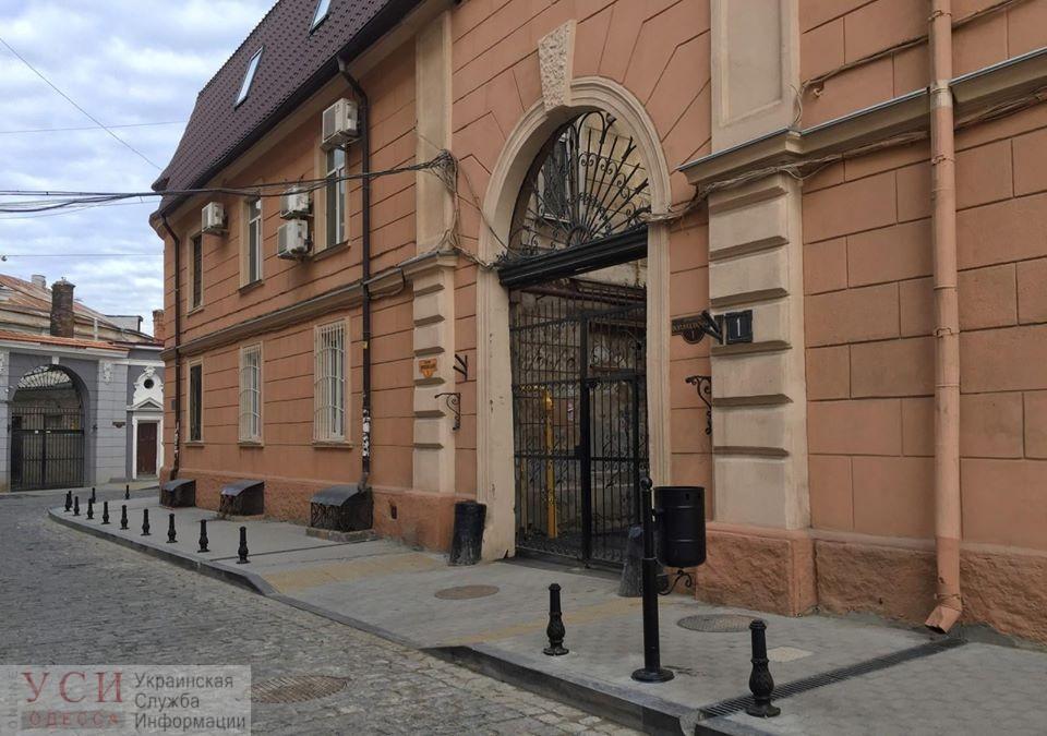Старинные плиты в Воронцовском переулке положит подруга Труханова «фото»