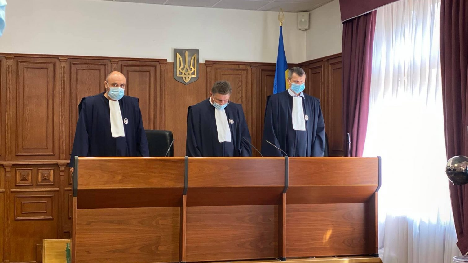 Дело Стерненко будет слушаться в Приморском суде «фото»