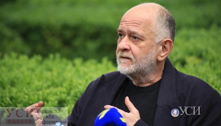 Одесский облсовет в очередной раз сказал «нет» Ройтбурду «фото»