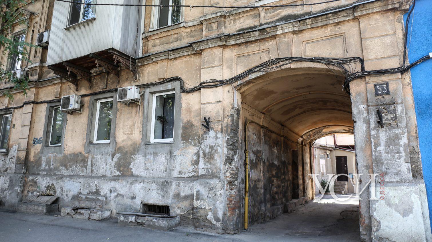 Стройка «Гефеста» на Приморской улице: жильцы соседних домов боятся за свои дома (фото) «фото»
