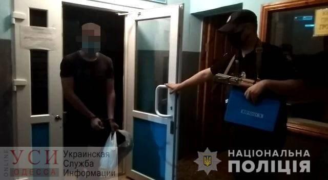 В Одесской области мужчина до смерти избил приютившего его товарища (фото, видео) «фото»