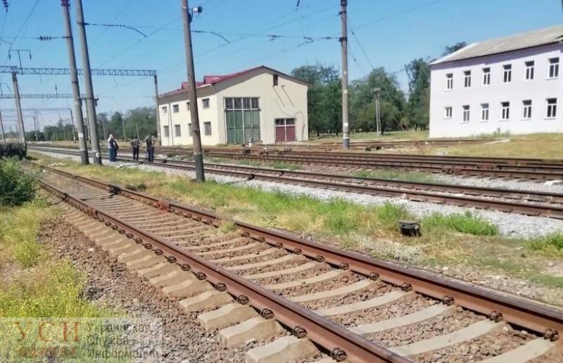 В Одесской области мужчина погиб под колесами поезда «фото»