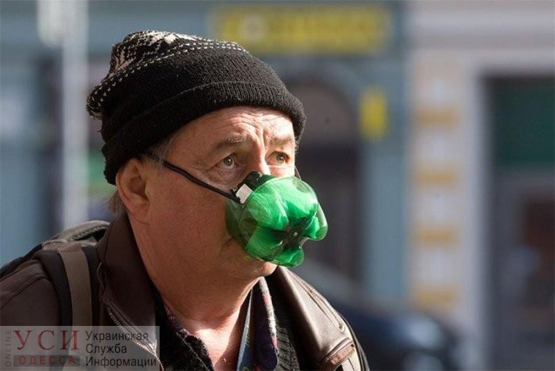 В Одесской области почти 100 человек оштрафовали за нарушение правил карантина «фото»