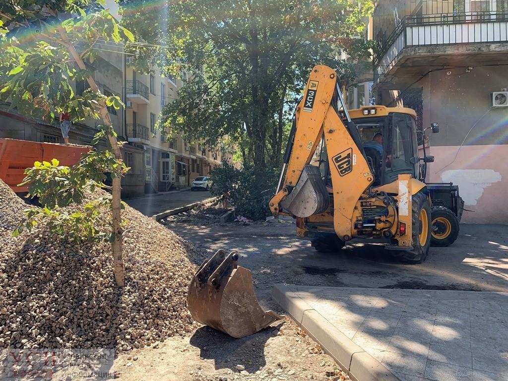 На ремонт переулка Короленко потратят 2 миллиона: говорят, что появится даже тротуар (фото) «фото»