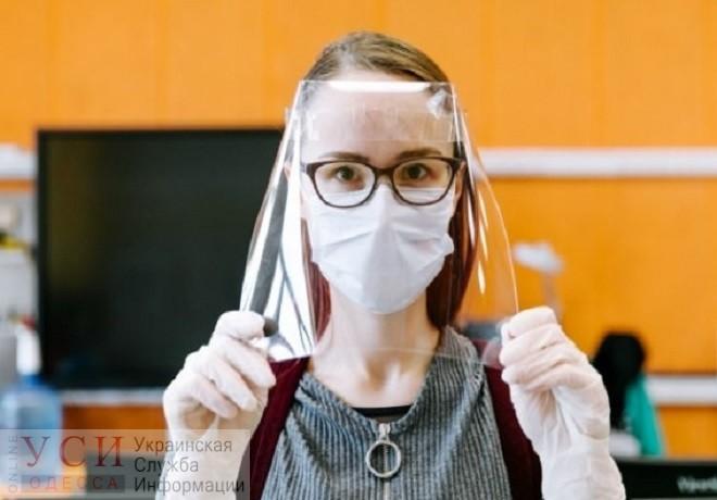 Щитки вместо масок и разные входы: Минздрав озвучил рекомендации для школ «фото»