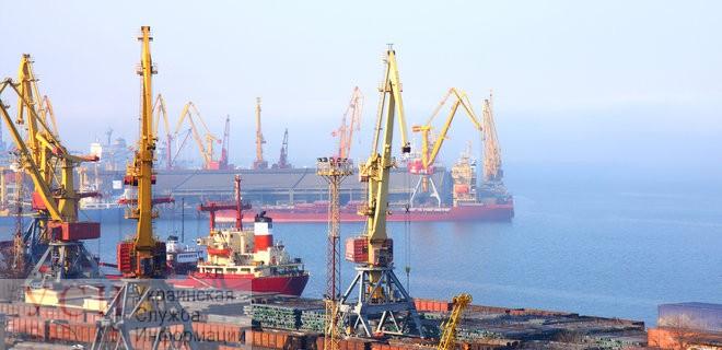 Следующий – Черноморский паромный комплекс: еще один украинский порт передали в концессию «фото»