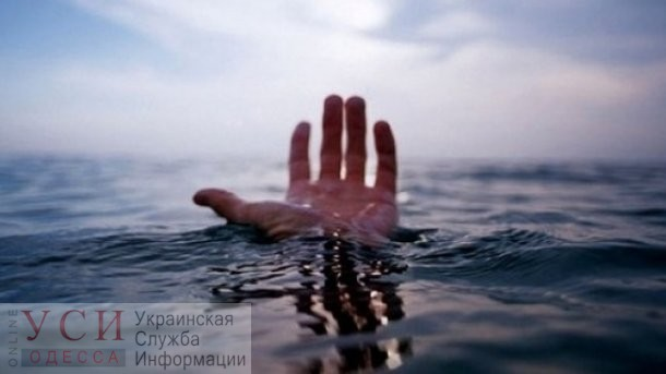На Фонтане утонул мужчина «фото»