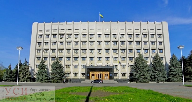 Брифинг в ОГА: ситуация с коронавирусом в Одесском регионе  (прямая трансляция) «фото»