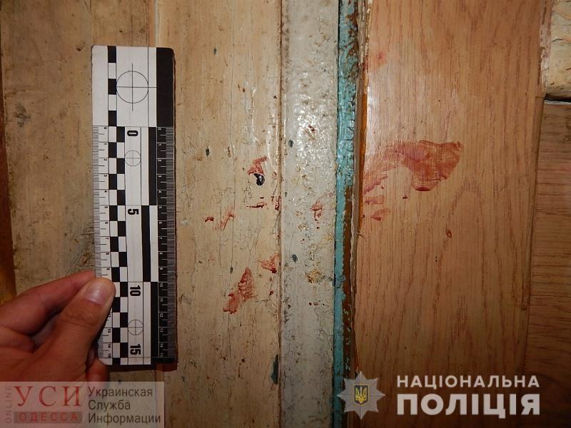 В Одесской области муж забил жену монтировкой до смерти (фото, видео) «фото»