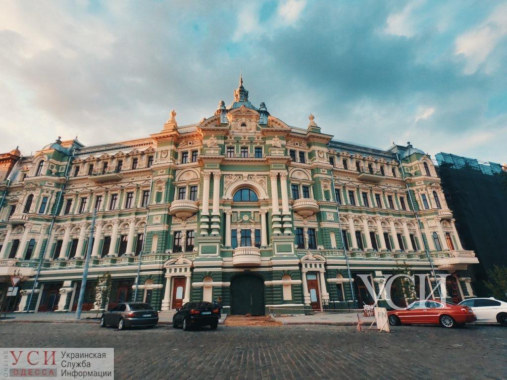 Битва за дом Руссова продолжается: у Тарпана хотят вернуть здание, а в мэрии игнорируют суд (фото) «фото»
