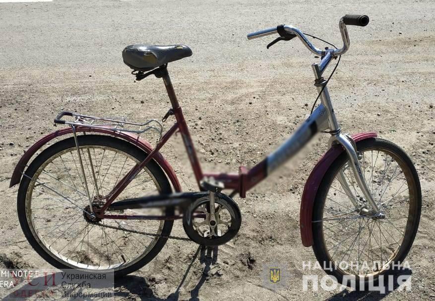 В Одессе и области задержали трех похитителей велосипедов: на счету одного – 11 двухколесных машин (фото) «фото»