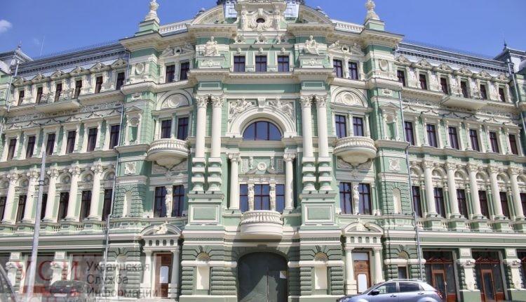 В мэрии проверят нарушения при реставрации дома Руссова: в группе чиновники и депутаты «фото»