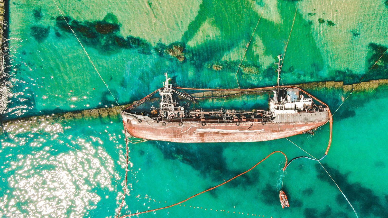 Капитану Delfi суд назначил год испытательного срока «фото»