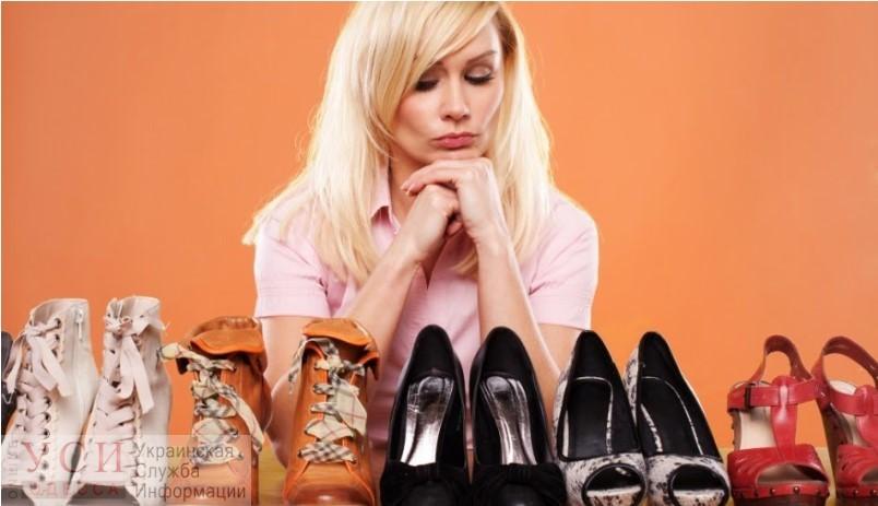 Сколько пар обуви должна иметь женщина, чтобы чувствовать себя счастливой? (на правах рекламы) «фото»