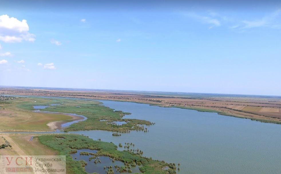 В Одесской области займутся спасением Лебяжьего озера и очисткой «Общественного» канала за 4 миллиона «фото»