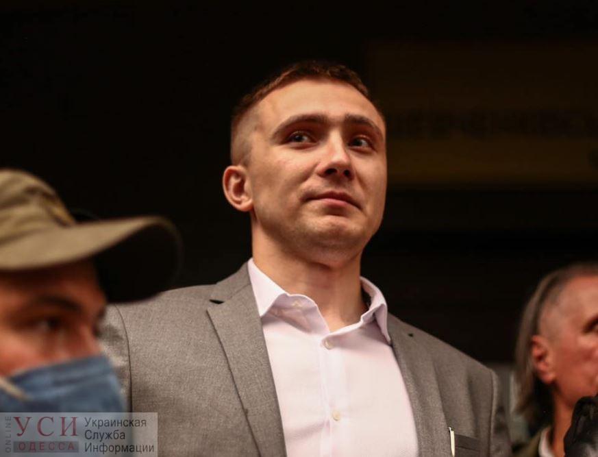 Телефоны Стерненко «всплыли» в деле об убийстве журналиста Шеремета «фото»