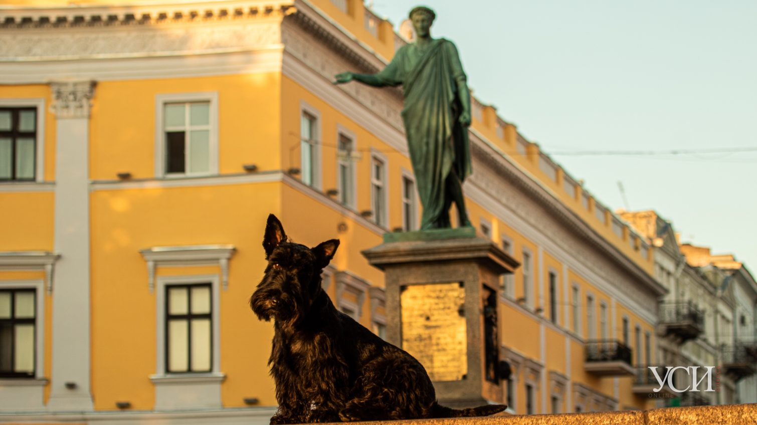 Первый день осени в Одессе будет жарким «фото»
