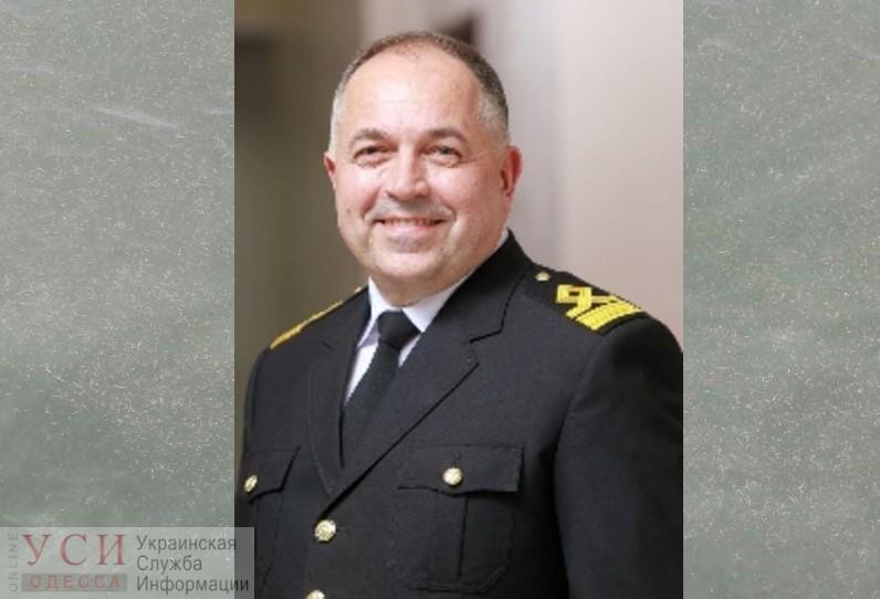 Временным руководителем порта Южный стал бывший антикоррупционер «фото»