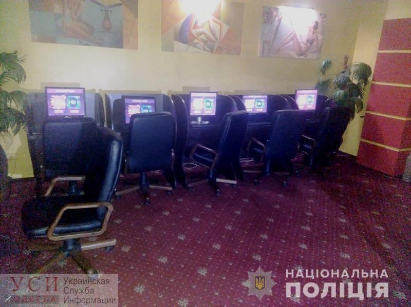 В хрущевке на Черемушках полиция «накрыла» незаконный игровой зал (фото) «фото»