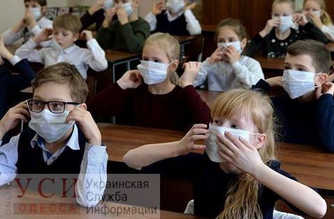 Руководство школ будет отвечать за выявление случаев COVID-19 у учеников, — Степанов «фото»