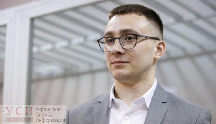 Прокуратура требует взять Стерненко под круглосуточный домашний арест – решение отложили до сентября «фото»