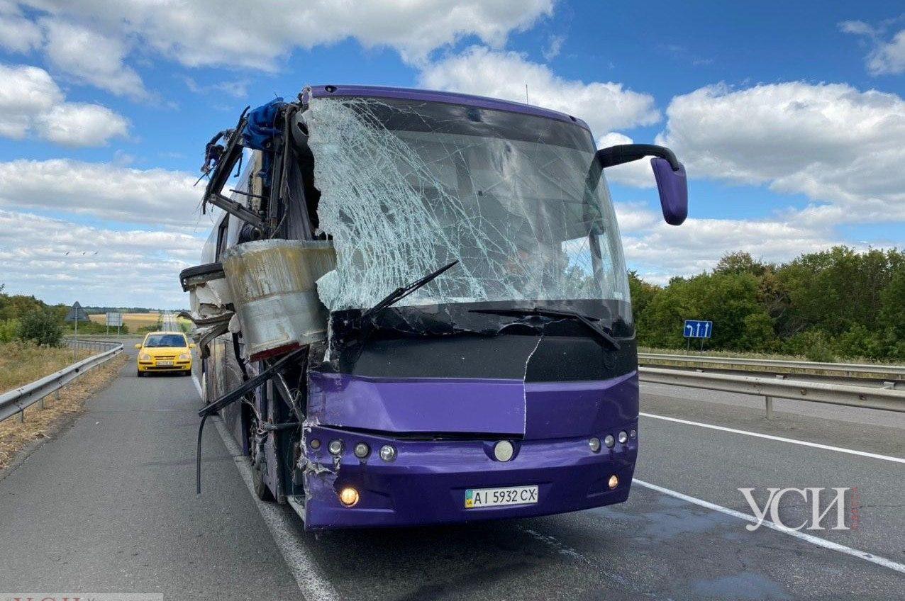 «У меня что-то случилось с двигателем, я хотел сместиться в карман» – новые подробности смертельного ДТП с двумя автобусами на трассе Одесса-Киев (фото) «фото»