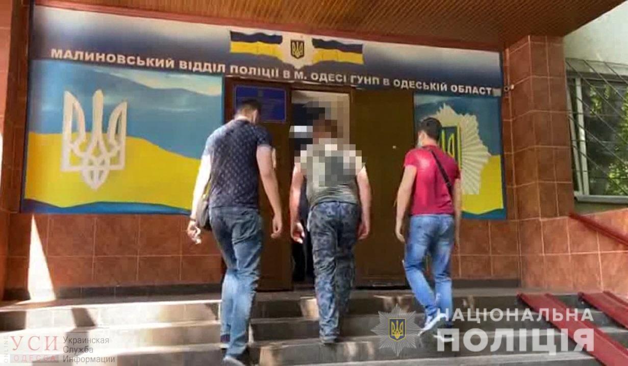 Хотел привлечь внимание: житель Одесской области «заминировал» аэропорт (фото, видео) «фото»
