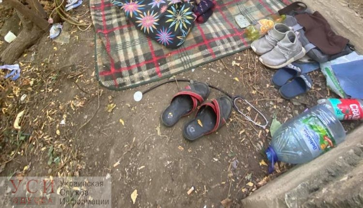Умерла мама 9-летнего мальчика, который несколько дней с родителями прожил в парке «фото»