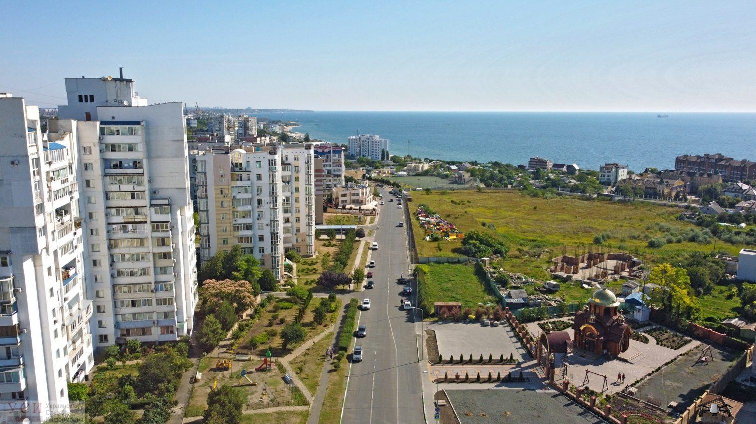 Владелец разорившегося «Виртуса» собирается строить аквапарк посреди Черноморска (фото) «фото»