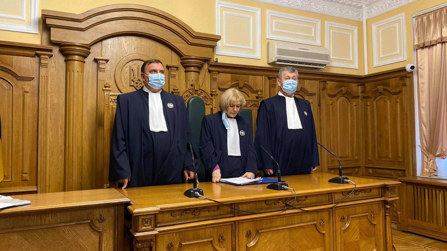 Верховный суд снова оставил «дело Стерненко» в Одессе «фото»