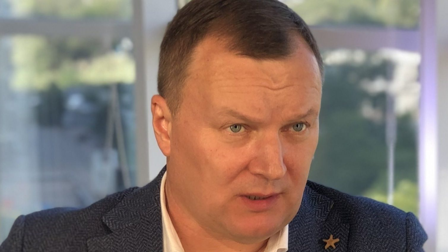 Регистрацию Труханова на участие в мэрских выборах намерены отменить через суд (видео) «фото»