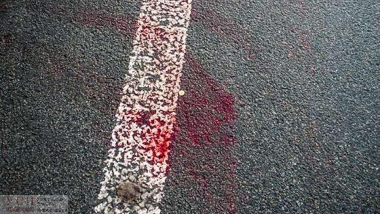 В Березовке мужчина «нечаянно» убил знакомого «фото»