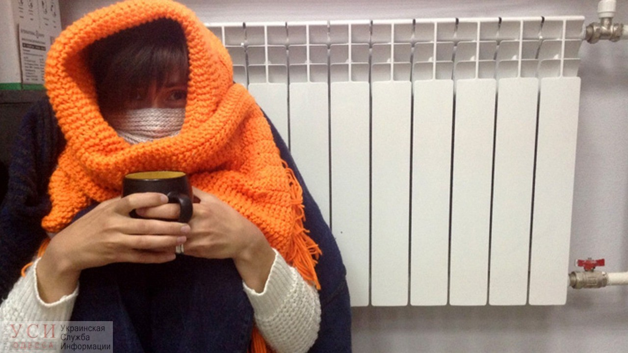 Одесса и некоторые города области рискуют остаться без тепла зимой «фото»