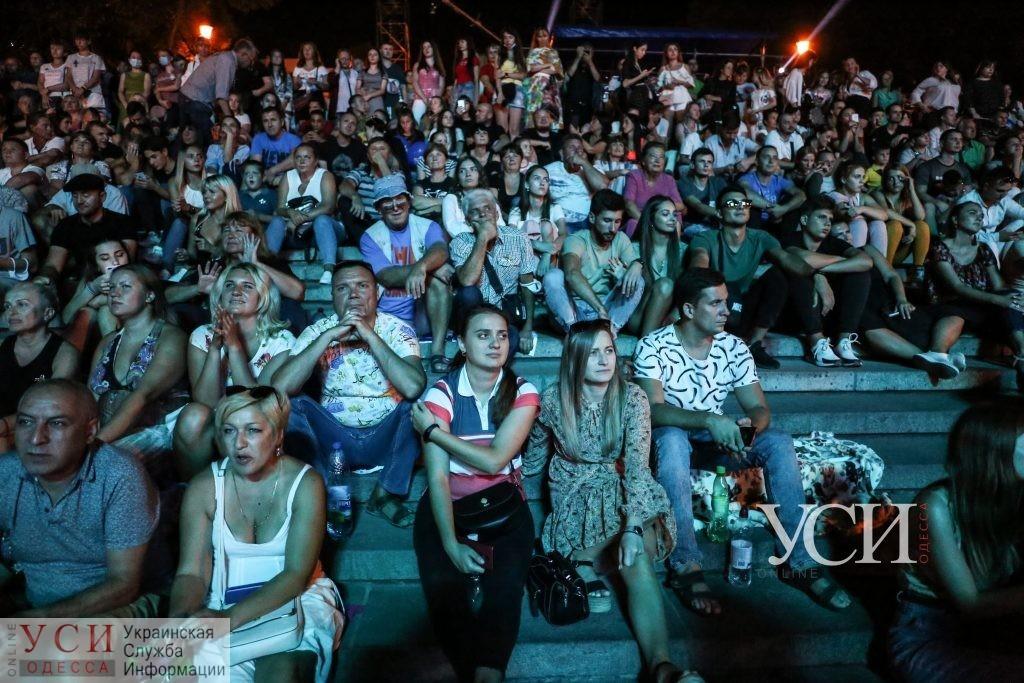 За гранью здравого смысла: Максим Степанов раскритиковал празднование Дня города в Одессе «фото»