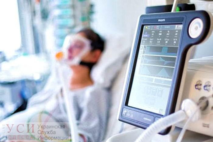 Одесские волонтеры собирают деньги на 50 кислородных концентраторов для больницы водников «фото»