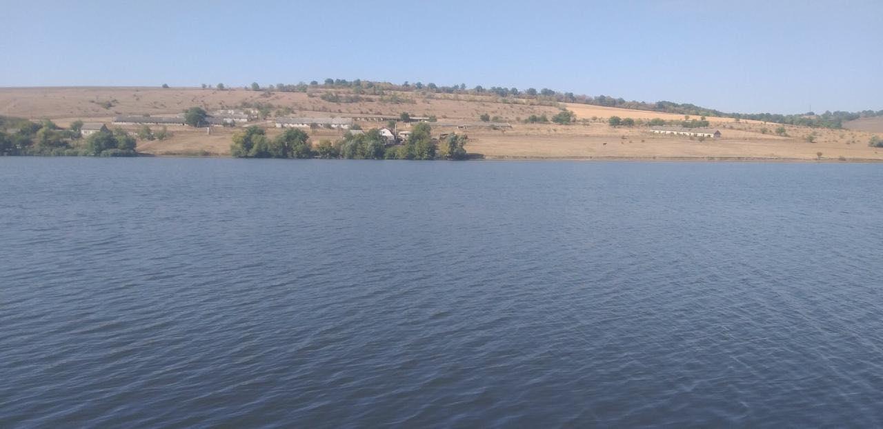 Суд вернул Косовское водохранилище в собственность государства (фото) «фото»