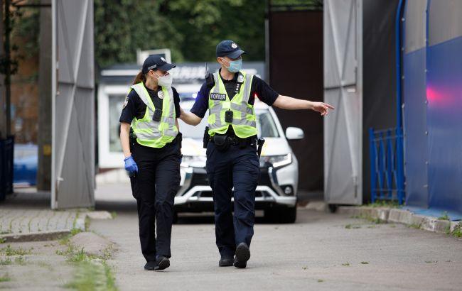 «Коронавирусные преступления»: в Одесской области составили уже почти 2 тысячи протоколов «фото»