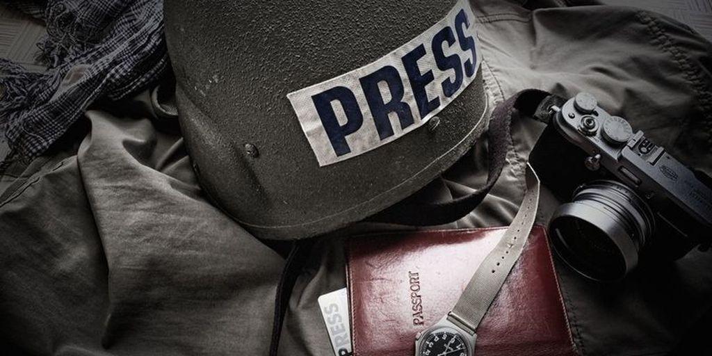 День памяти украинских журналистов: СМИ изменились на наших глазах, каждый делает выбор сам (фото) «фото»