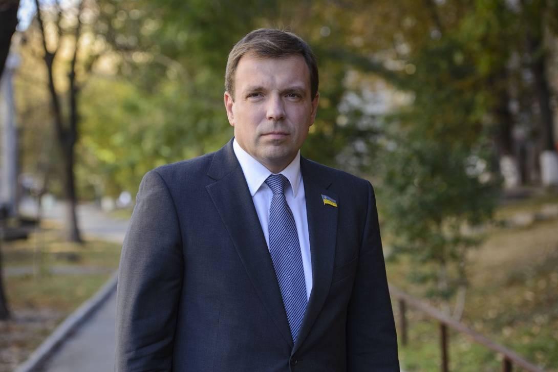 От «ОПЗЖ» за пост мэра Одессы будет бороться Скорик «фото»